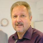 Valmentaja Matti Valkama