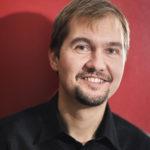 Juhana Torkki, esiintymis- ja puhetaidon asiantuntija, valmentaja ja kirjailija