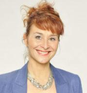 FM Eila Lokka, esiintymiskouluttaja, viestinnän asiantuntija