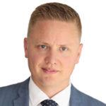 Liikejuridiikan asiantuntija Jaakko Ranta