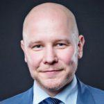 Toni Sirviö, S&OP-asiantuntija