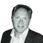 Kristian Laiho, viestinnän ja kehittämisen asiantuntija