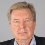 Jussi Moisio, auditoinnin asiantuntija
