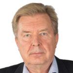 Jussi Moisio, auditoinnin ja ongelmanratkaisun asiantuntija