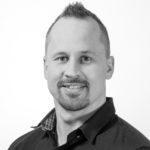 Juha Linnusmäki, tuotannonohjauksen asiantuntija